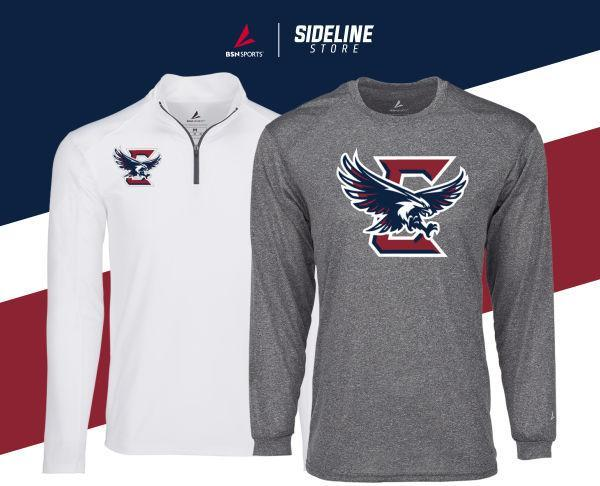 Eagles Spirit Store Featured Photo