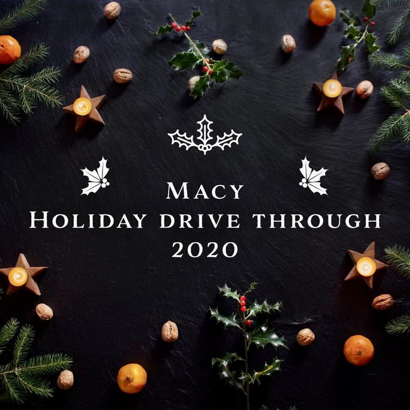 Macy Great Giveaway 12/16/2020 Featured Photo