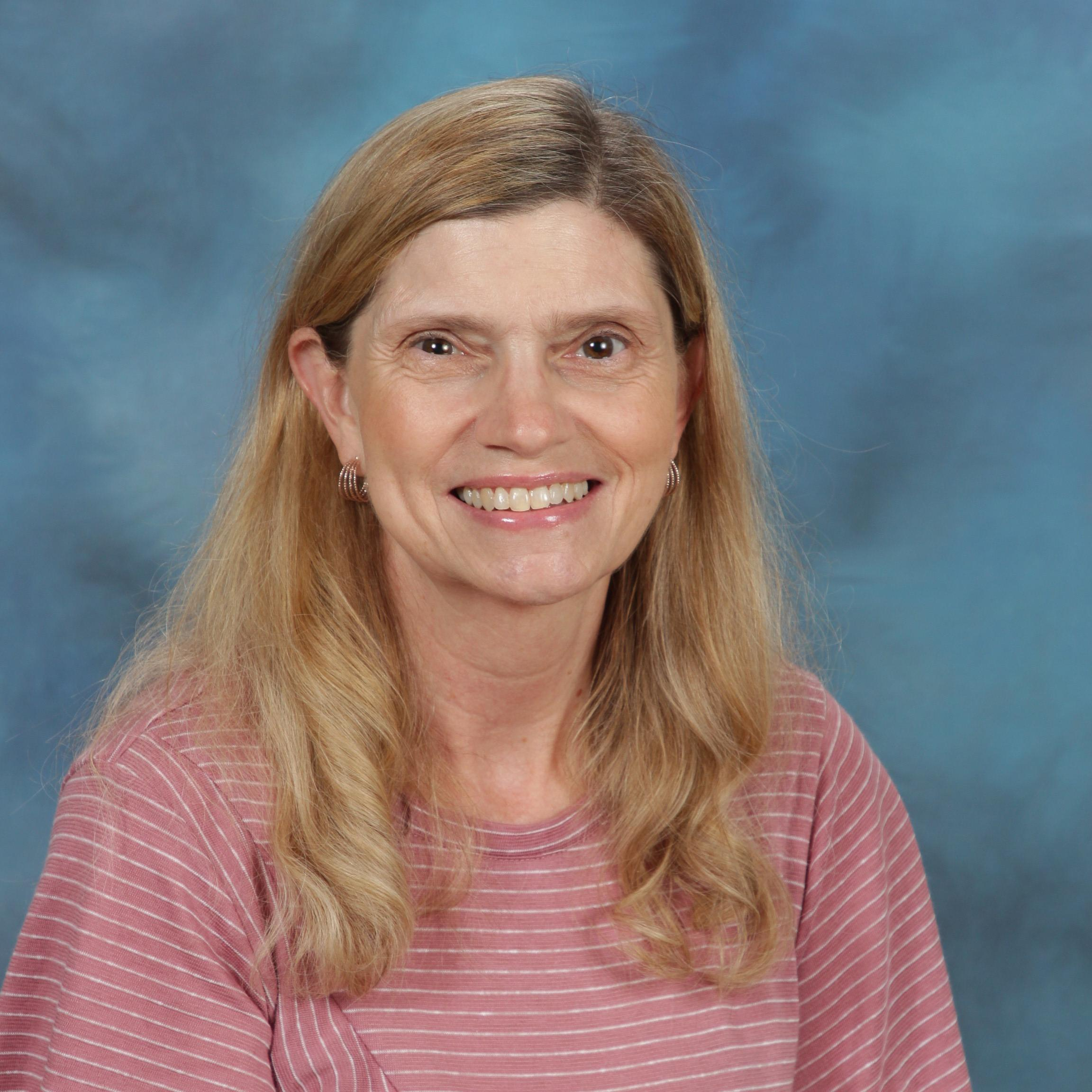 Paula Byrd's Profile Photo