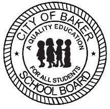 CBSS School Board Logo