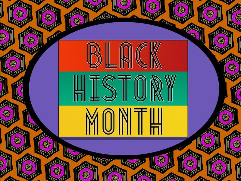 Celebrate Black History Month Featured Photo