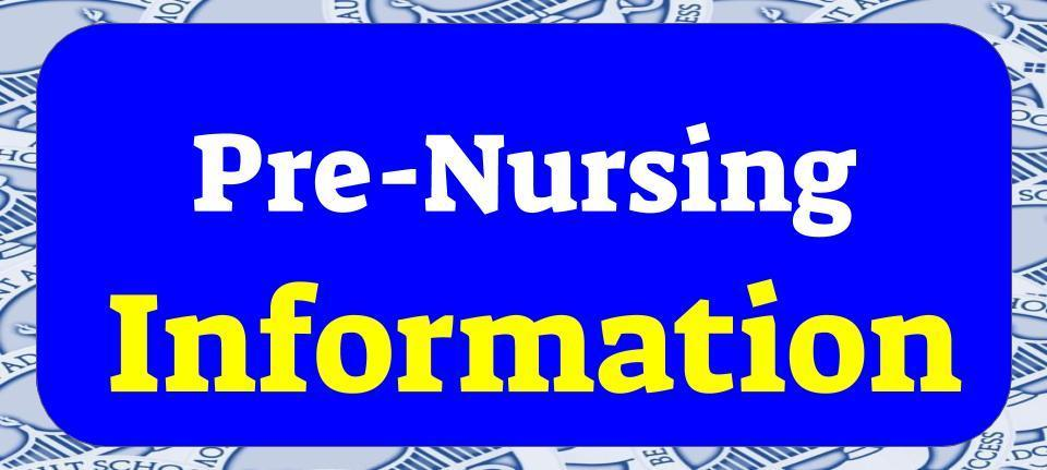 Pre-Nursing Button