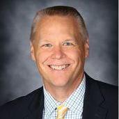 Superintendent John  Henriksen`s profile picture