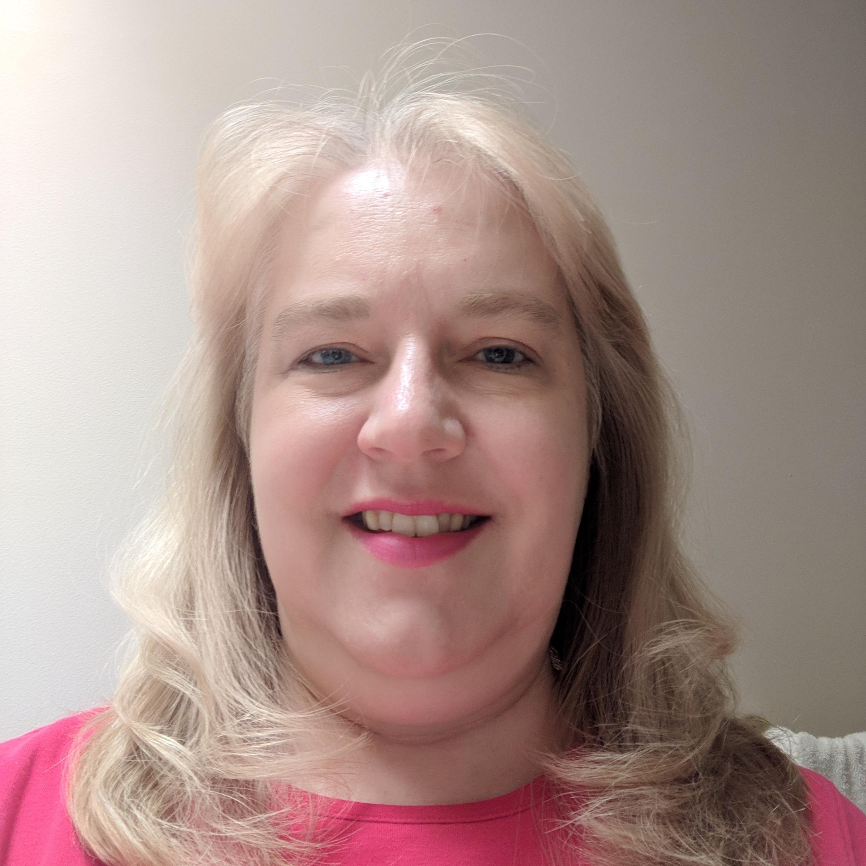 Elaine Brown's Profile Photo