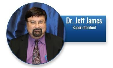 Dr. Jeff James