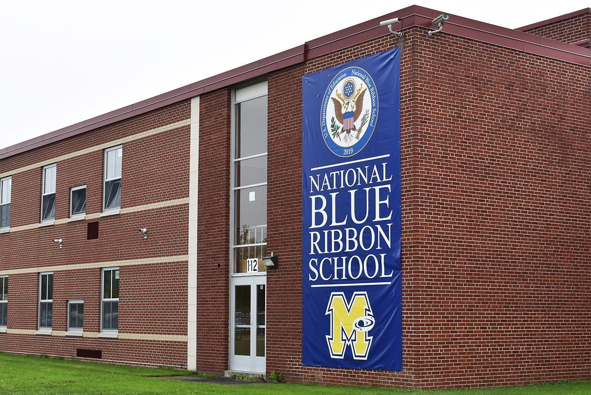 Mars Area High School - 2019-2020 National Blue Ribbon School