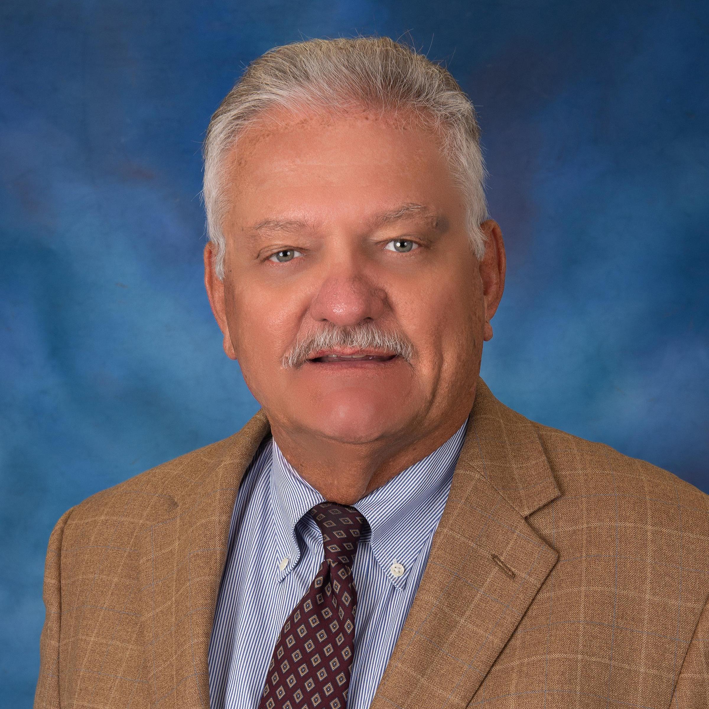 Raymond Brush's Profile Photo