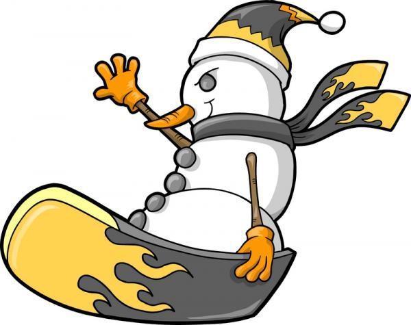 Ski & Snowboard Club begins this Thursday, December 5th Featured Photo
