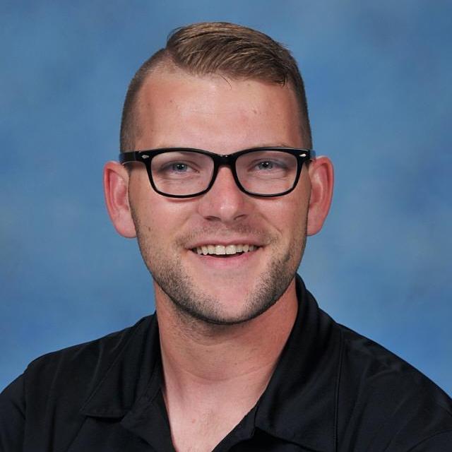 Hunter Stockton's Profile Photo