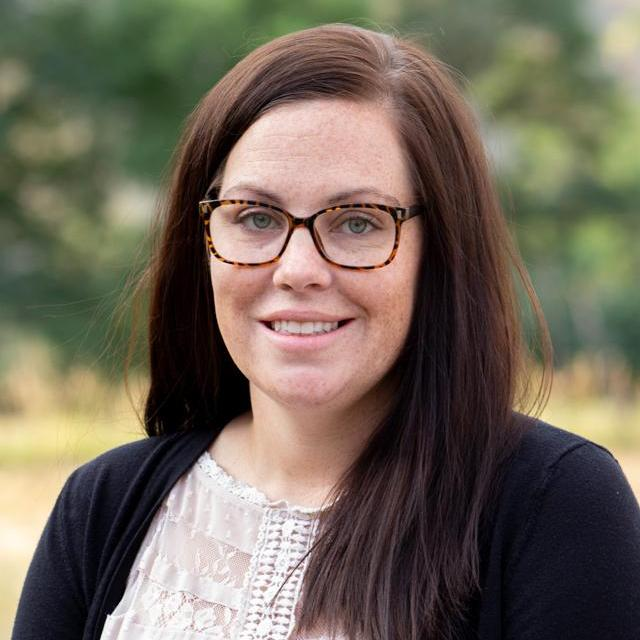 Julie Strahan's Profile Photo