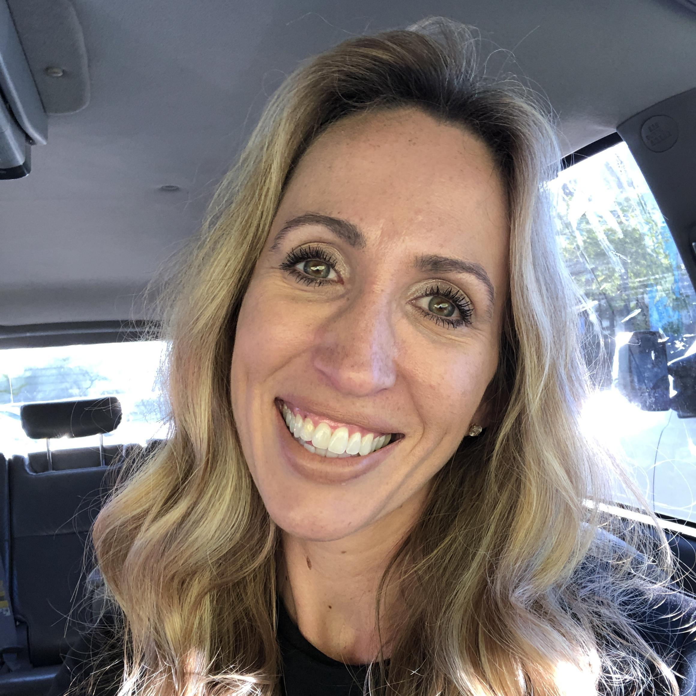 Carrie Oswald's Profile Photo