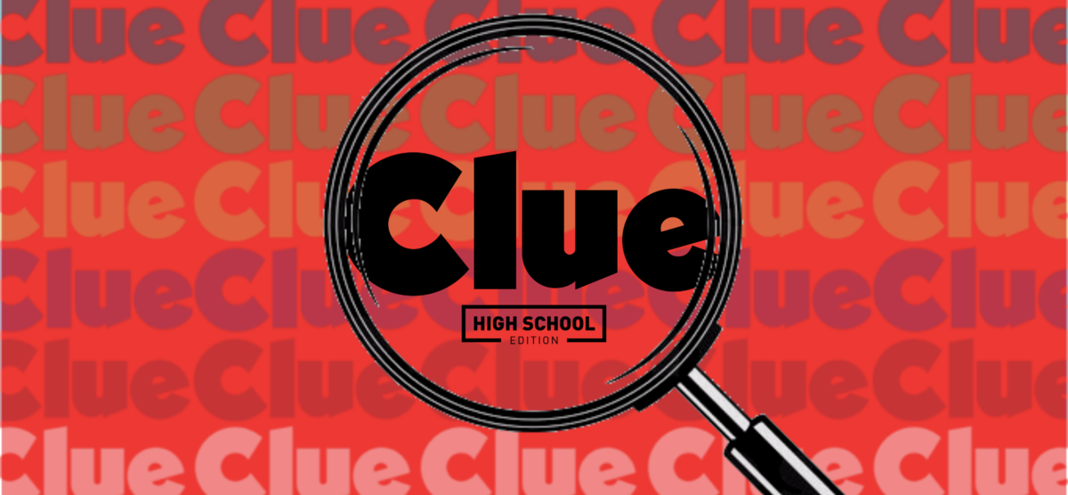 CLUE: On Stage [High School Edition]