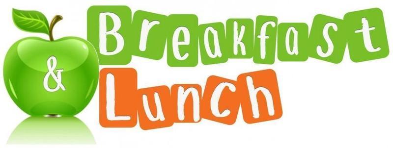 Breakfast Lunch Menus