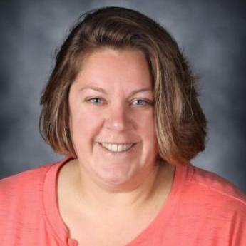 Amanda Clark's Profile Photo