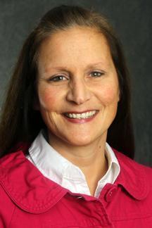 Mrs. Monica Wilkerson, DYE Principal
