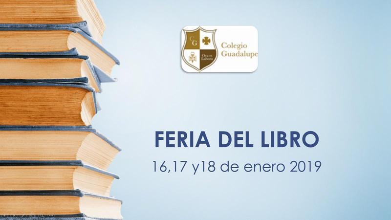 Visita nuestra Feria del Libro Featured Photo
