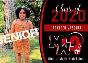 2020 senior