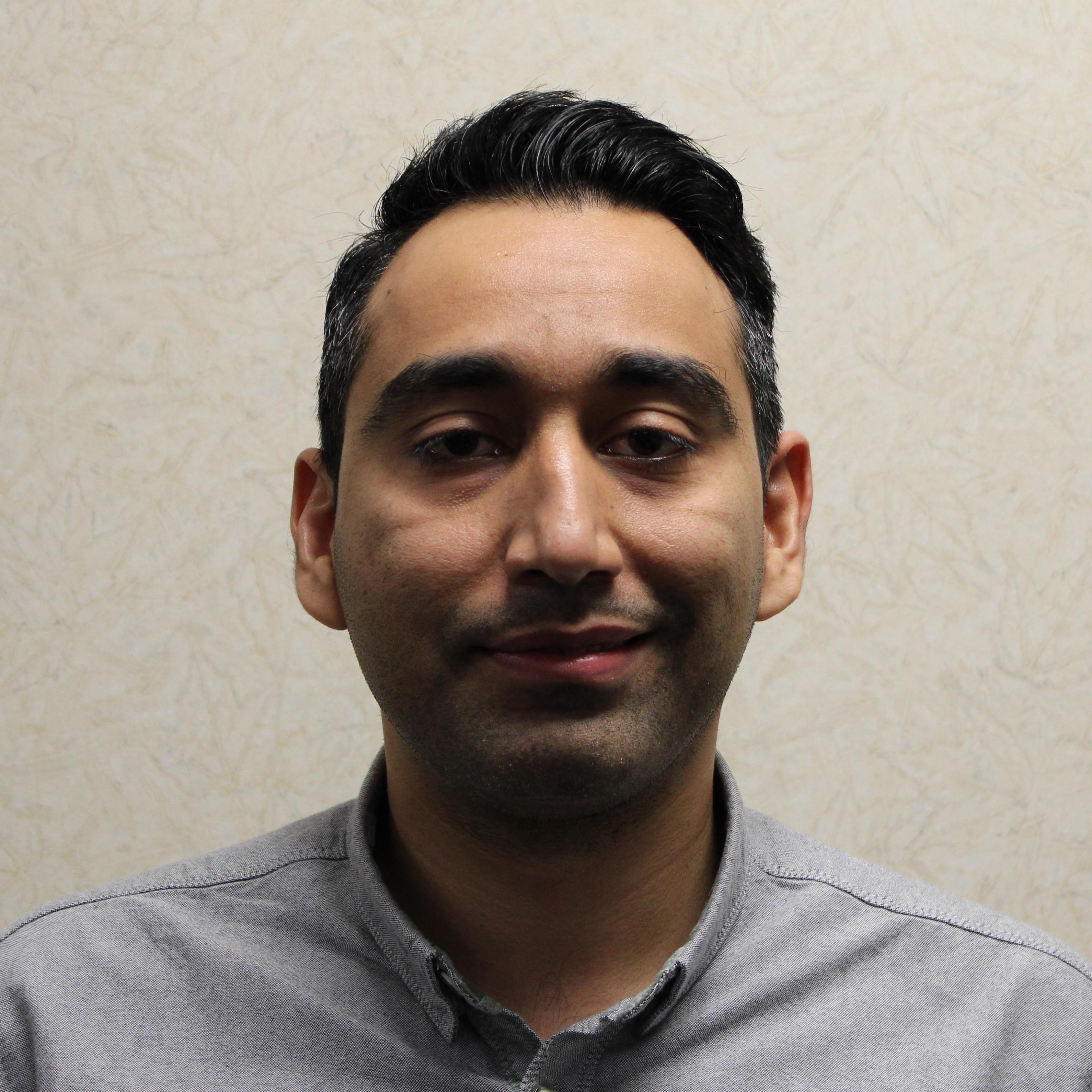 Muhammad Chaudhry's Profile Photo