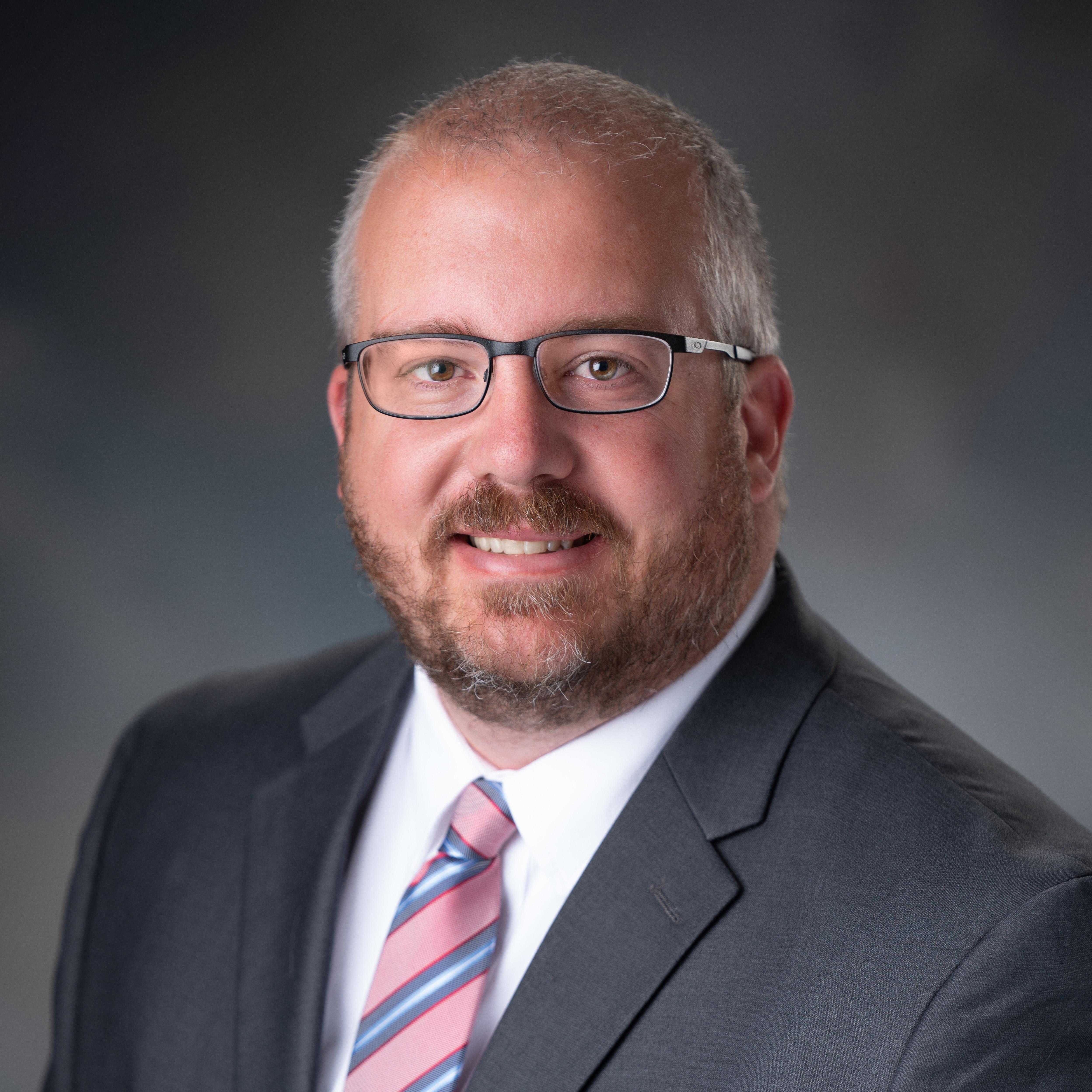 Dustin Mitchell's Profile Photo