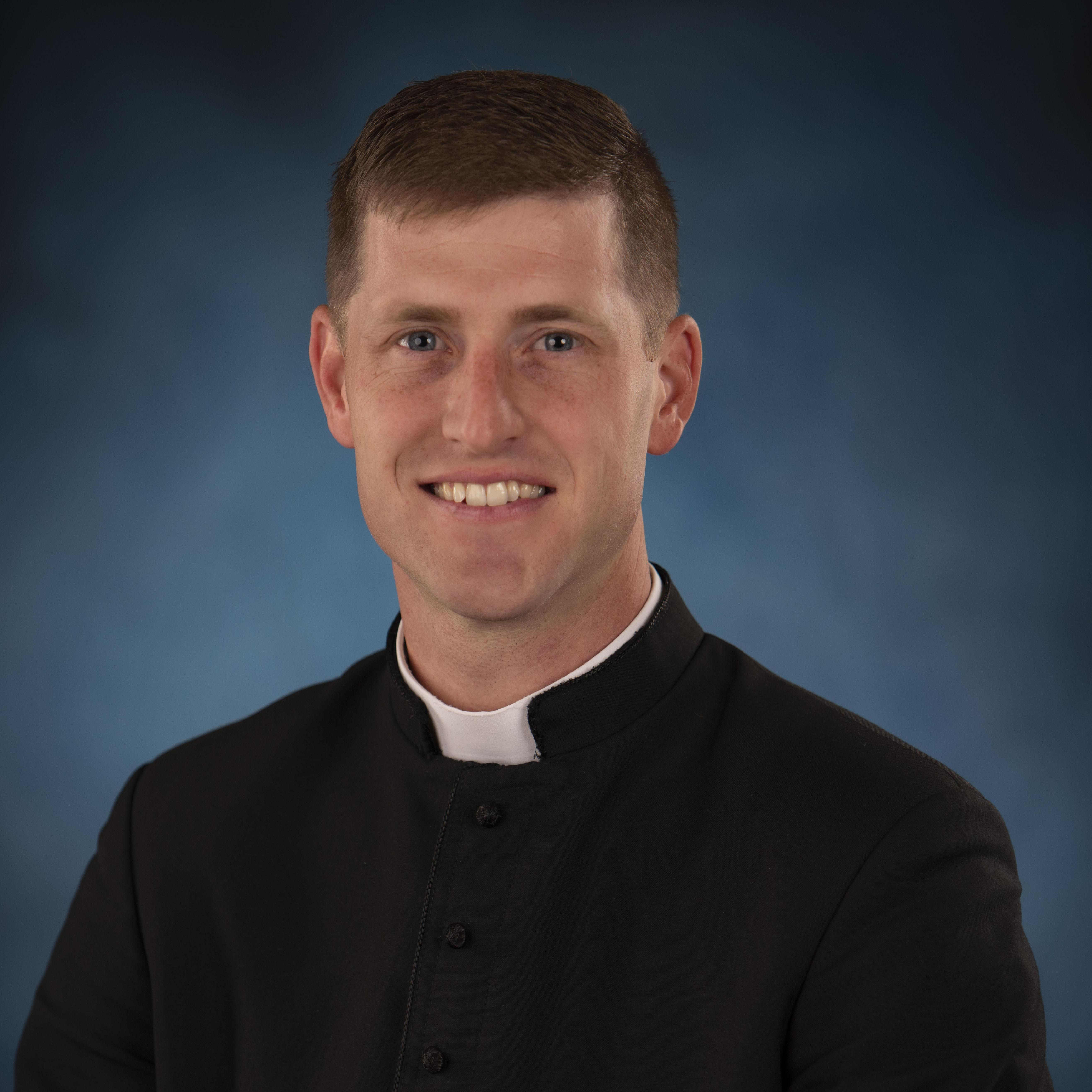 Fr. Andrew Bergkamp's Profile Photo