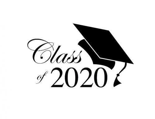 Congratulations to the Class of 2020! Thumbnail Image