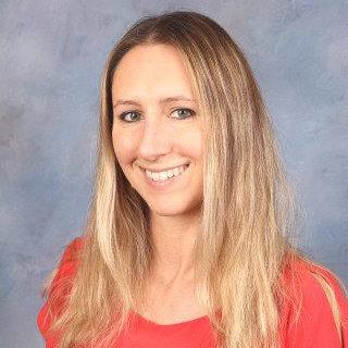 Tiffany Orzel's Profile Photo