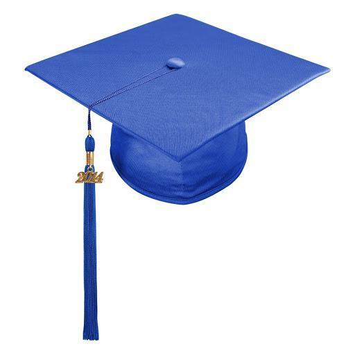 Cap and Gown 2021 Vista Graduate Survey Featured Photo