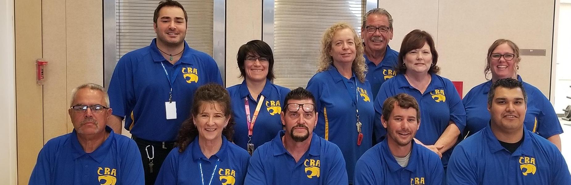Team CRA
