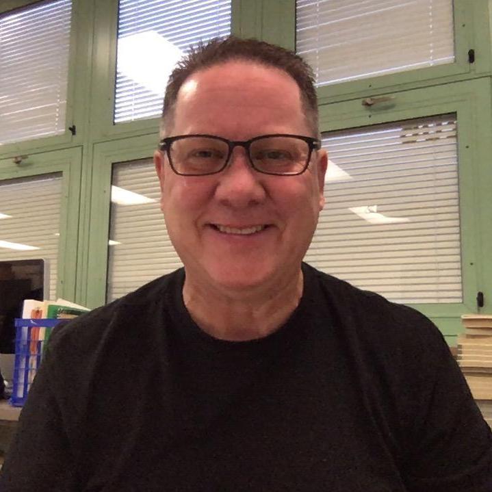 Gary Bacco's Profile Photo