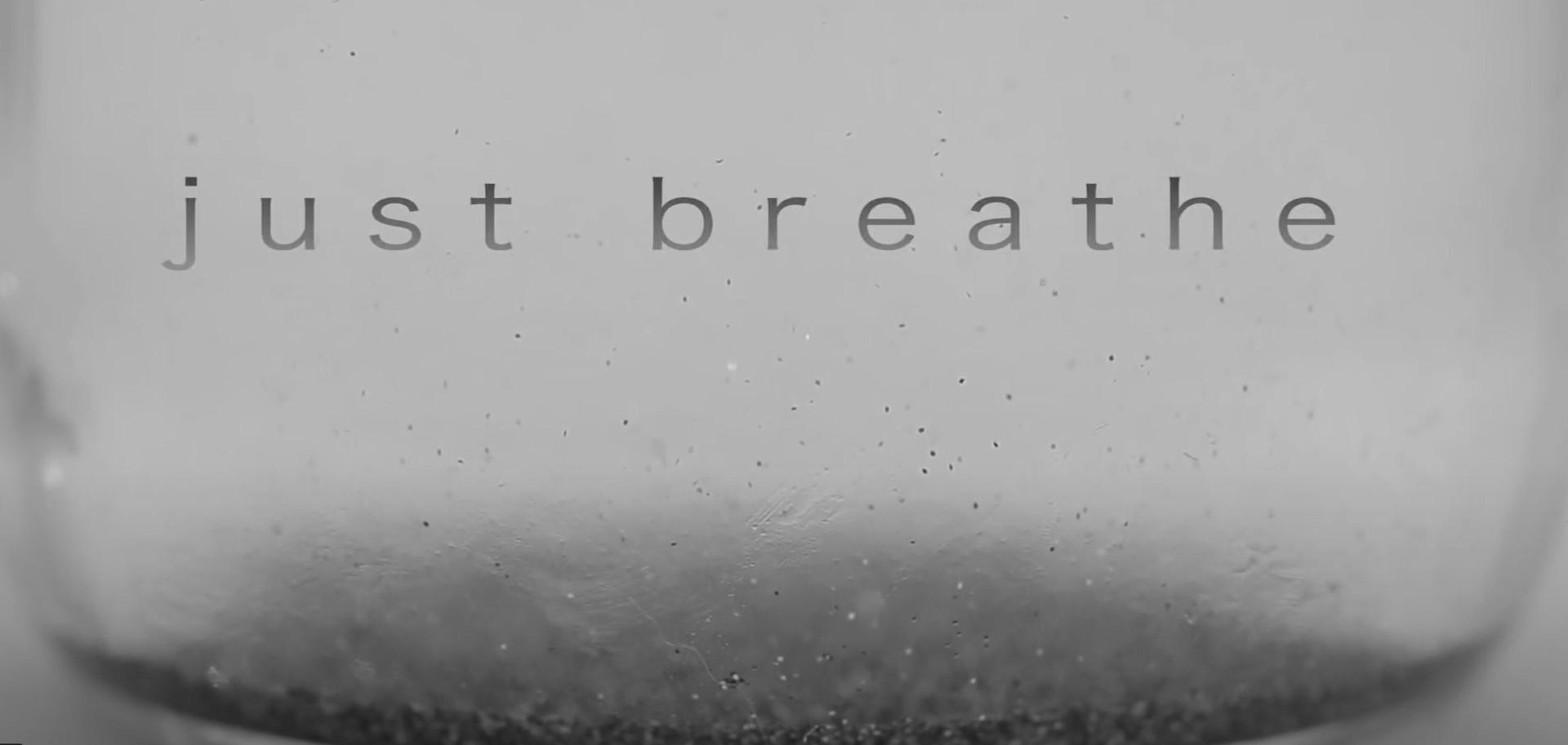 Just Breathe Video