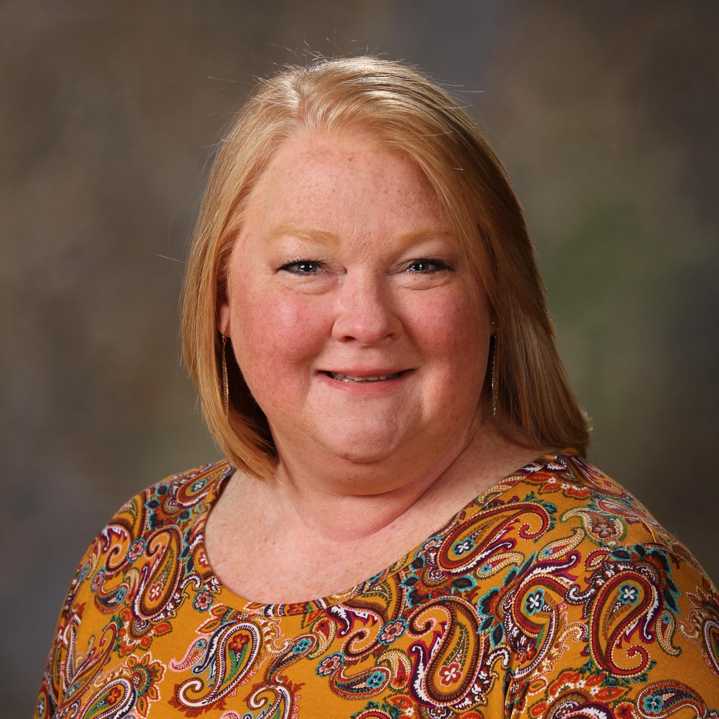 Lisa Calvert's Profile Photo