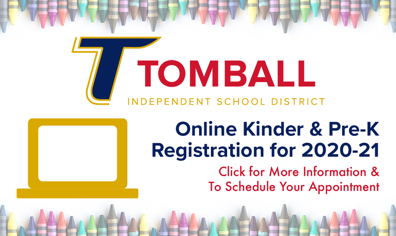 Online Kinder & Pre-K Registration for 2020-21 School Year – Click for more information and to schedule your appointment