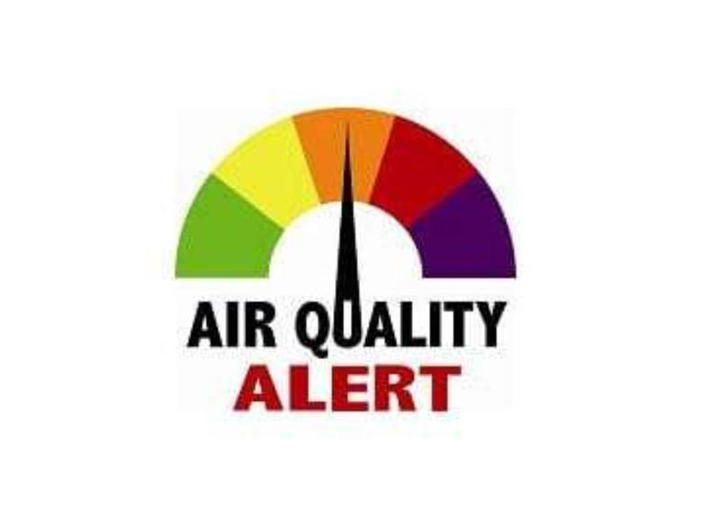 Air Quality Update Message - Schools Open on Friday, 11/16/18 Thumbnail Image