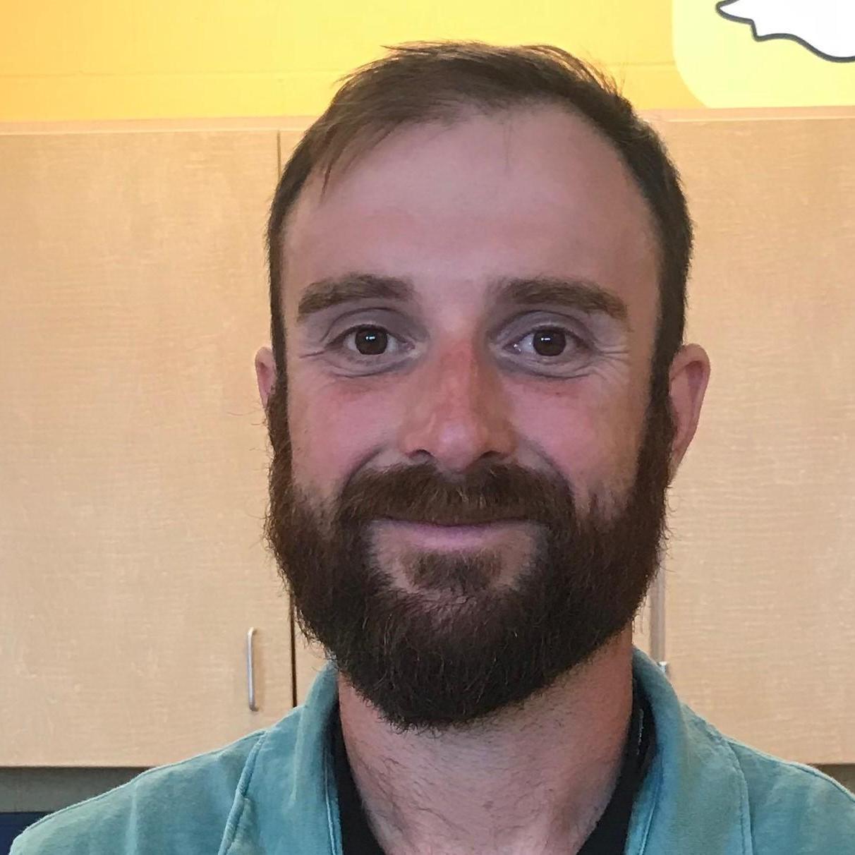 Brian Stevenson's Profile Photo