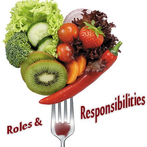 Roles and Responsibilities picture