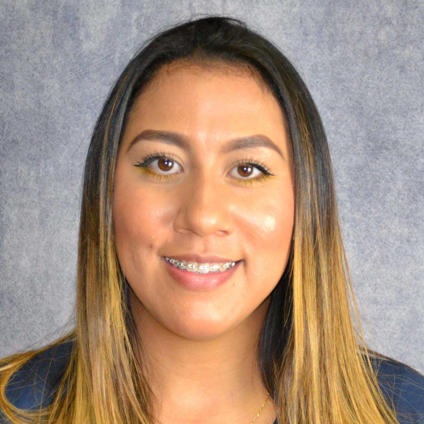 Maria Morales's Profile Photo