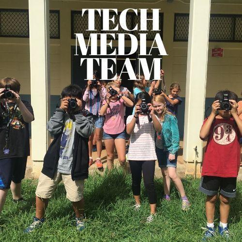 Tech Media Team