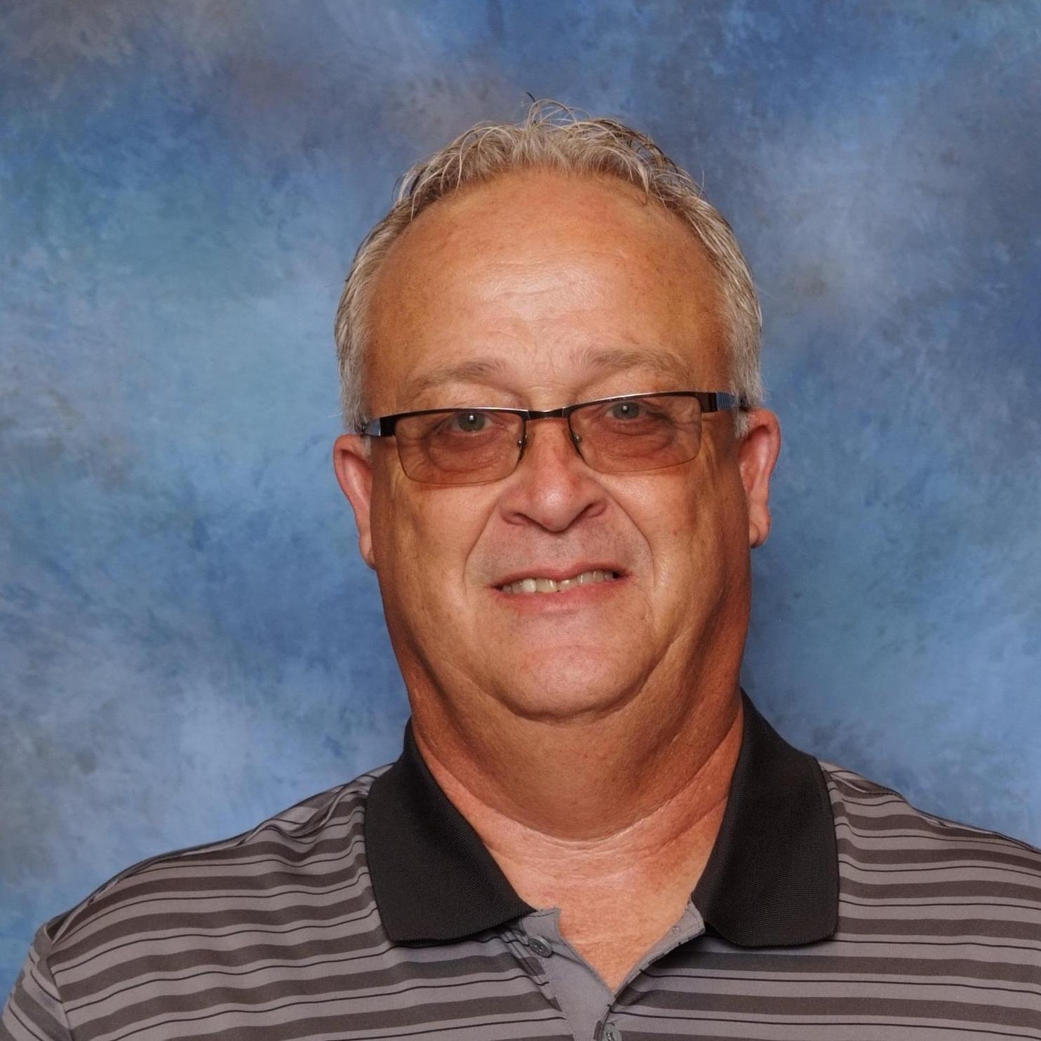 Clifford Hutcheson's Profile Photo