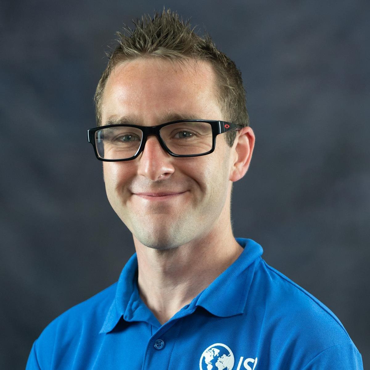 Brendan McCabe's Profile Photo
