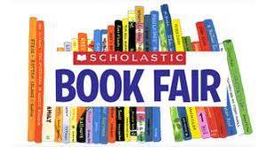 Photo of Scholastic Book Fair Books