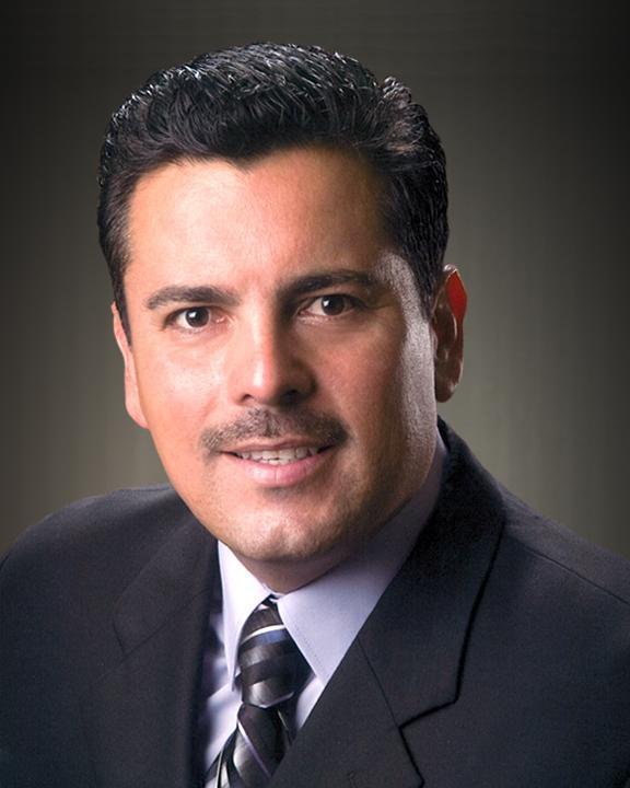 Rey Soto