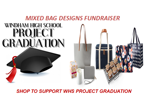 WHS PROJECT GRADUATION MIXED BAGS DESIGNS FUNDRAISER Thumbnail Image
