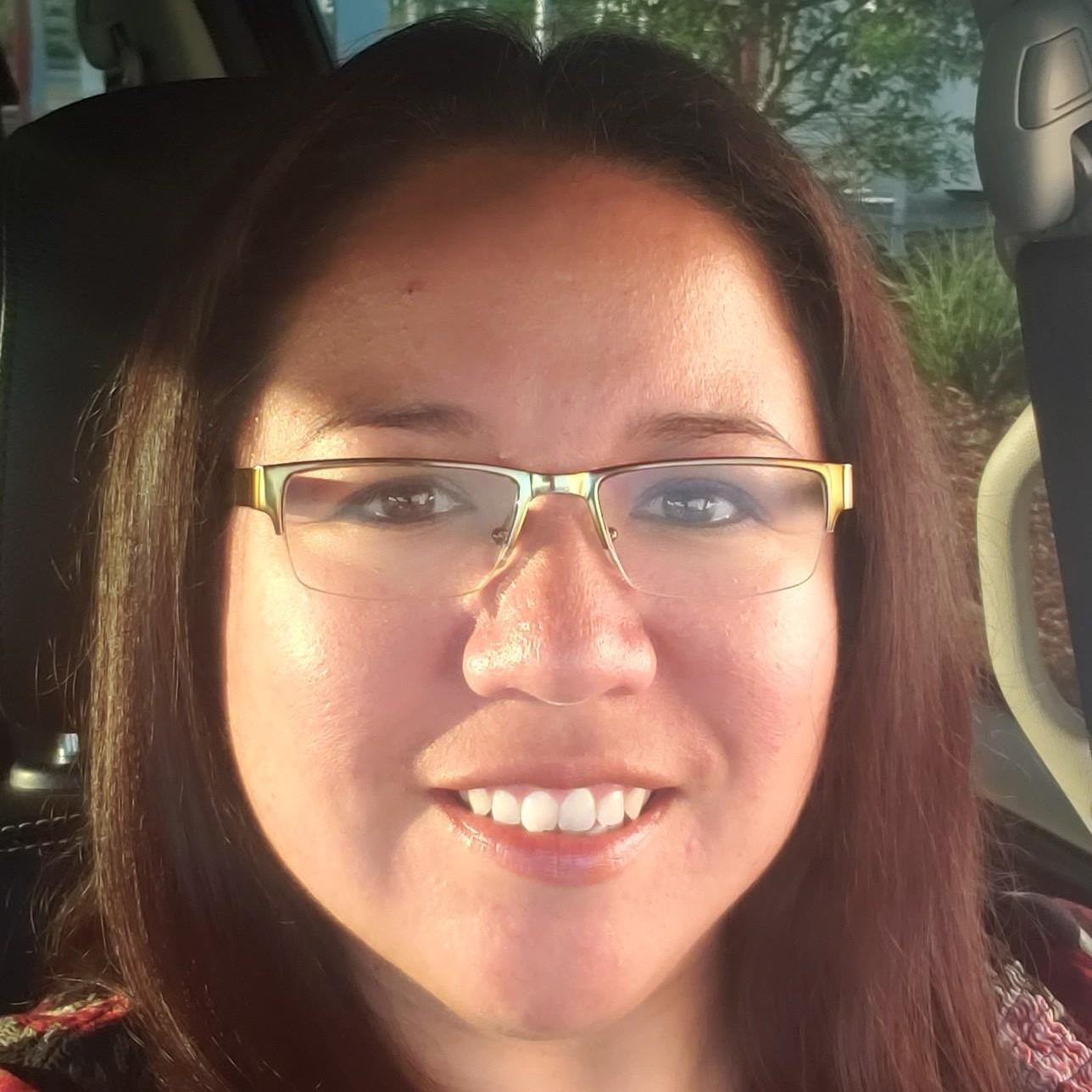 Belinda Trevino's Profile Photo