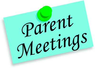 ROBERT FULTON SCHOOL MONTHLY PARENT MEETINGS Featured Photo