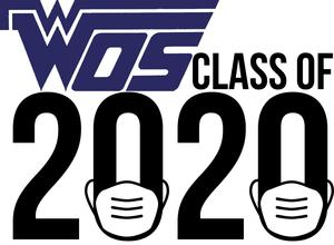 WOS Class of 2020 logo
