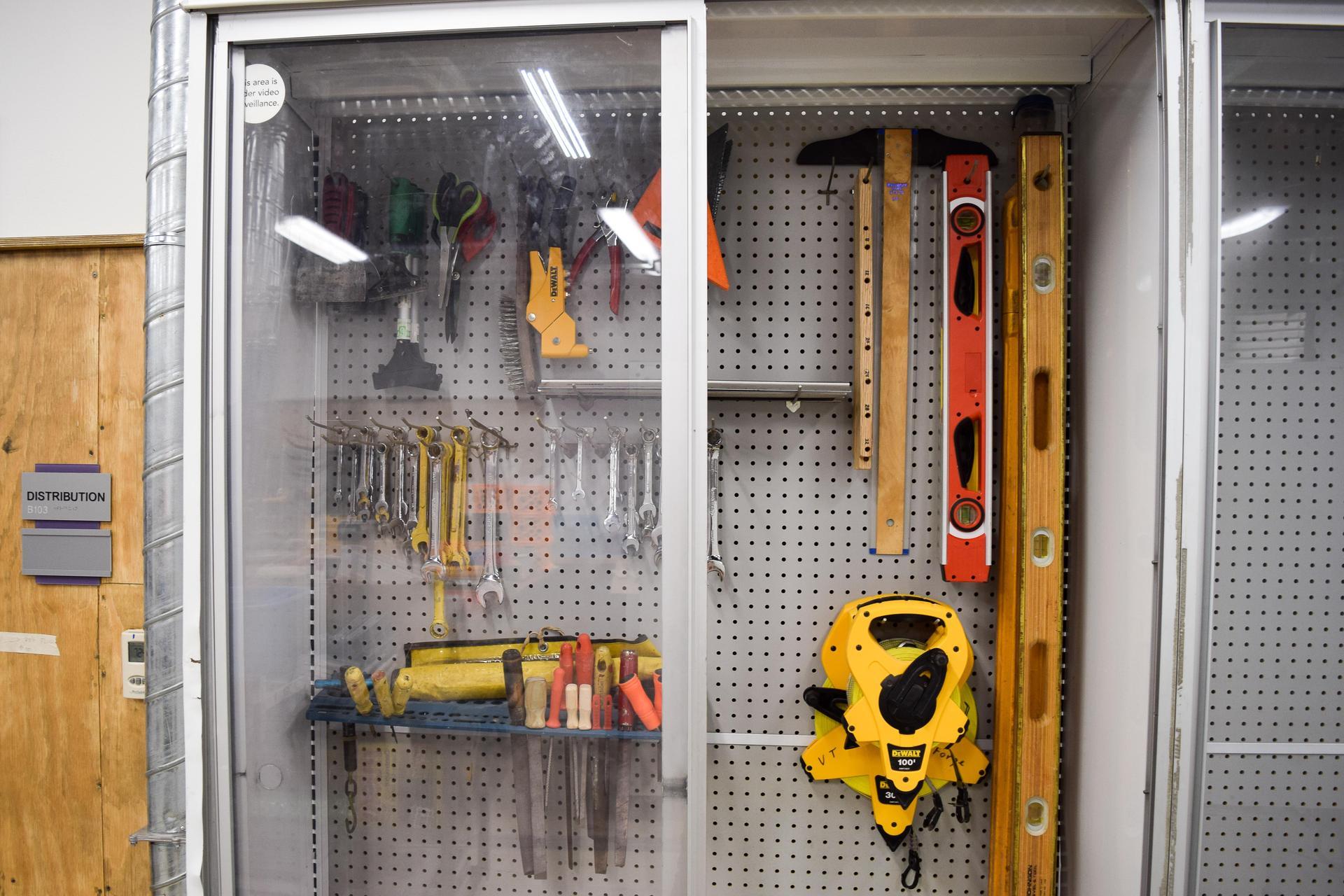 Build Shop