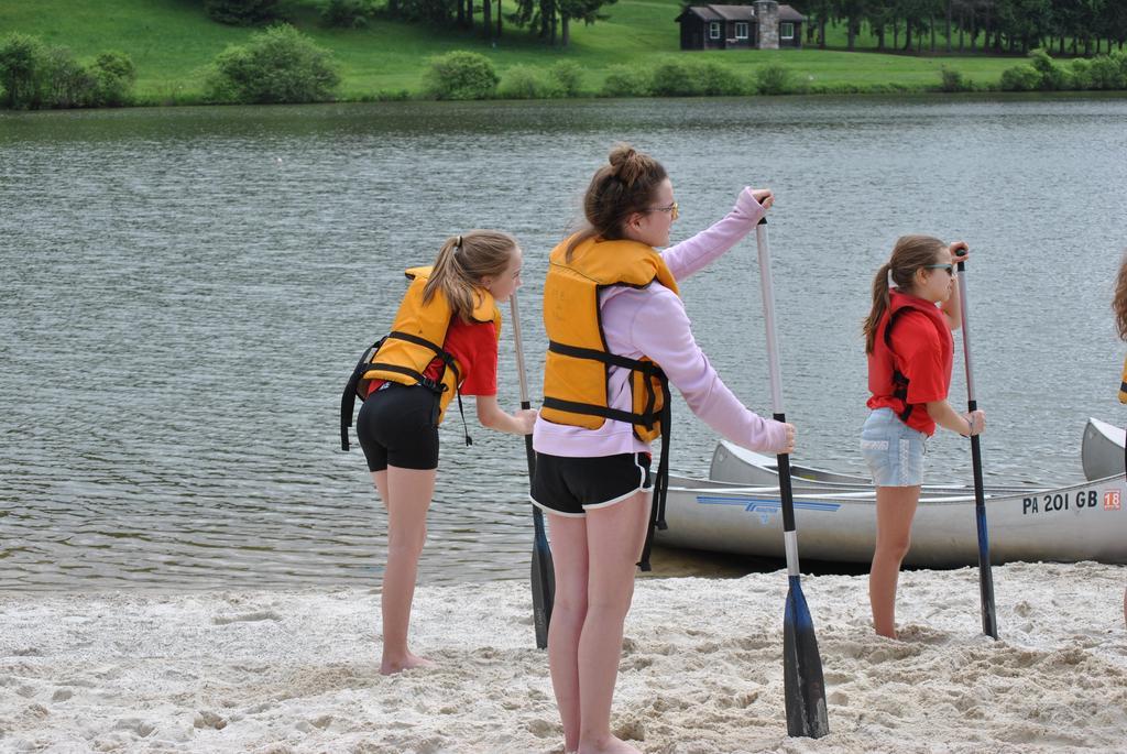 Camp Canoe 4