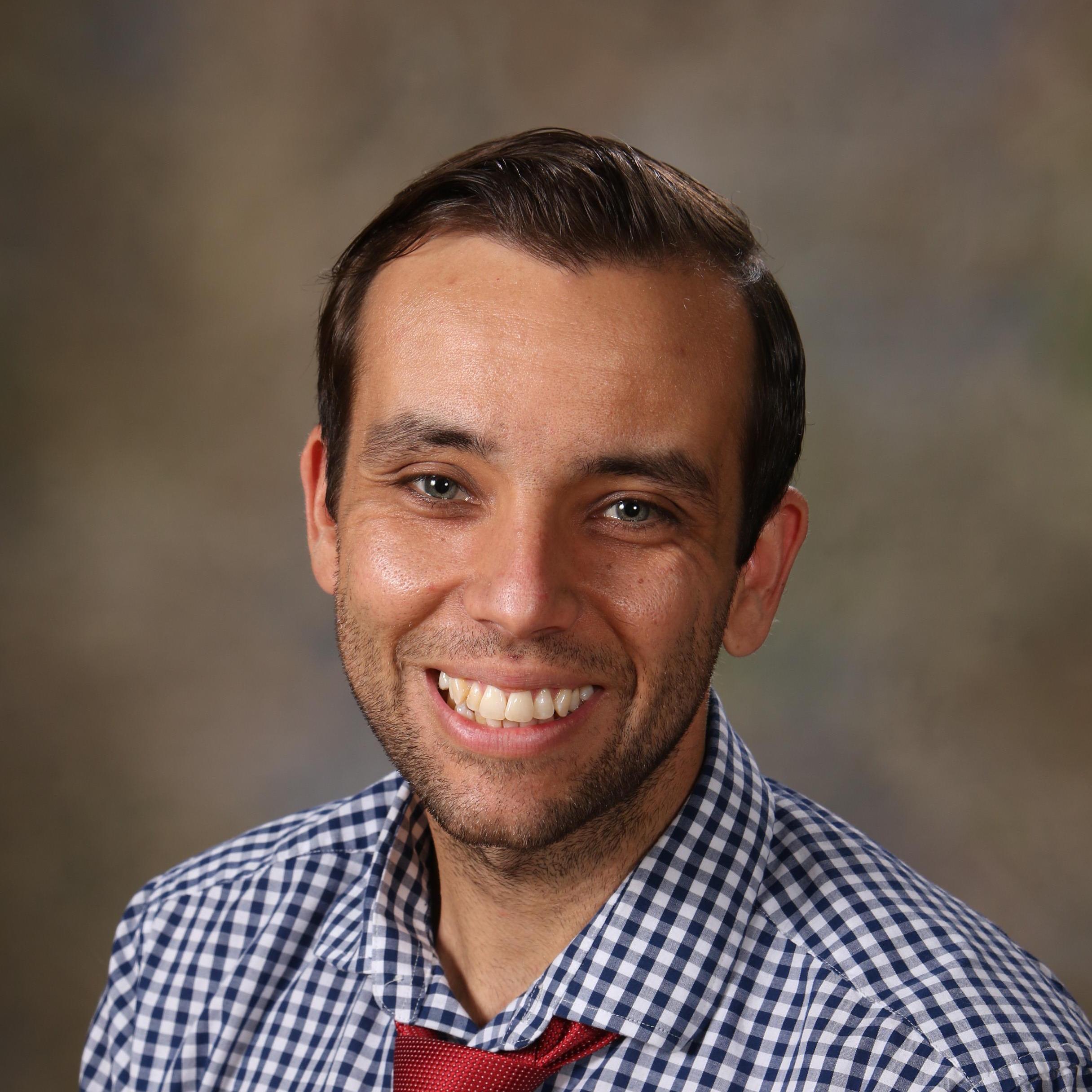 Justin Lattimore's Profile Photo