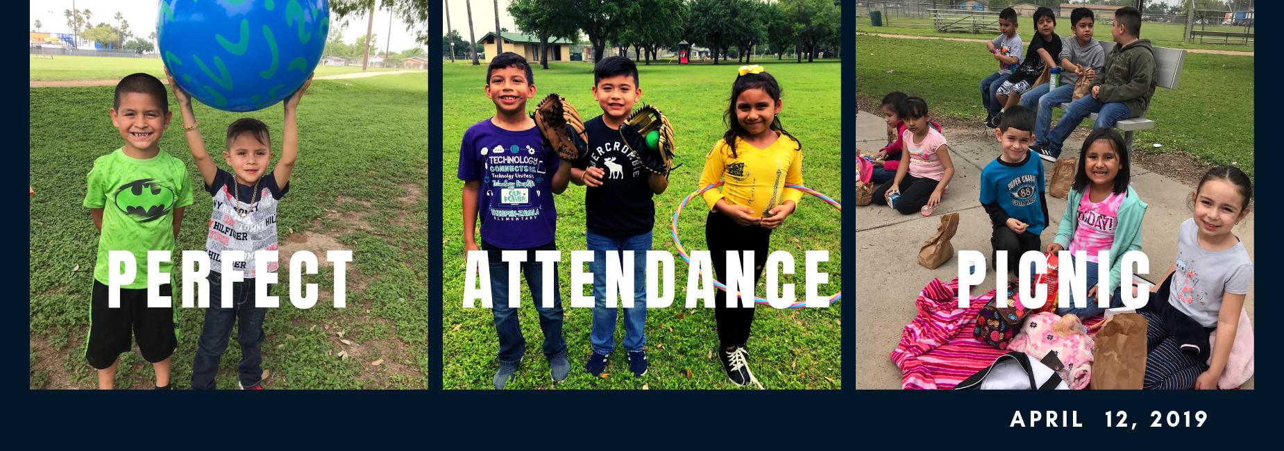 Attendance Picnic