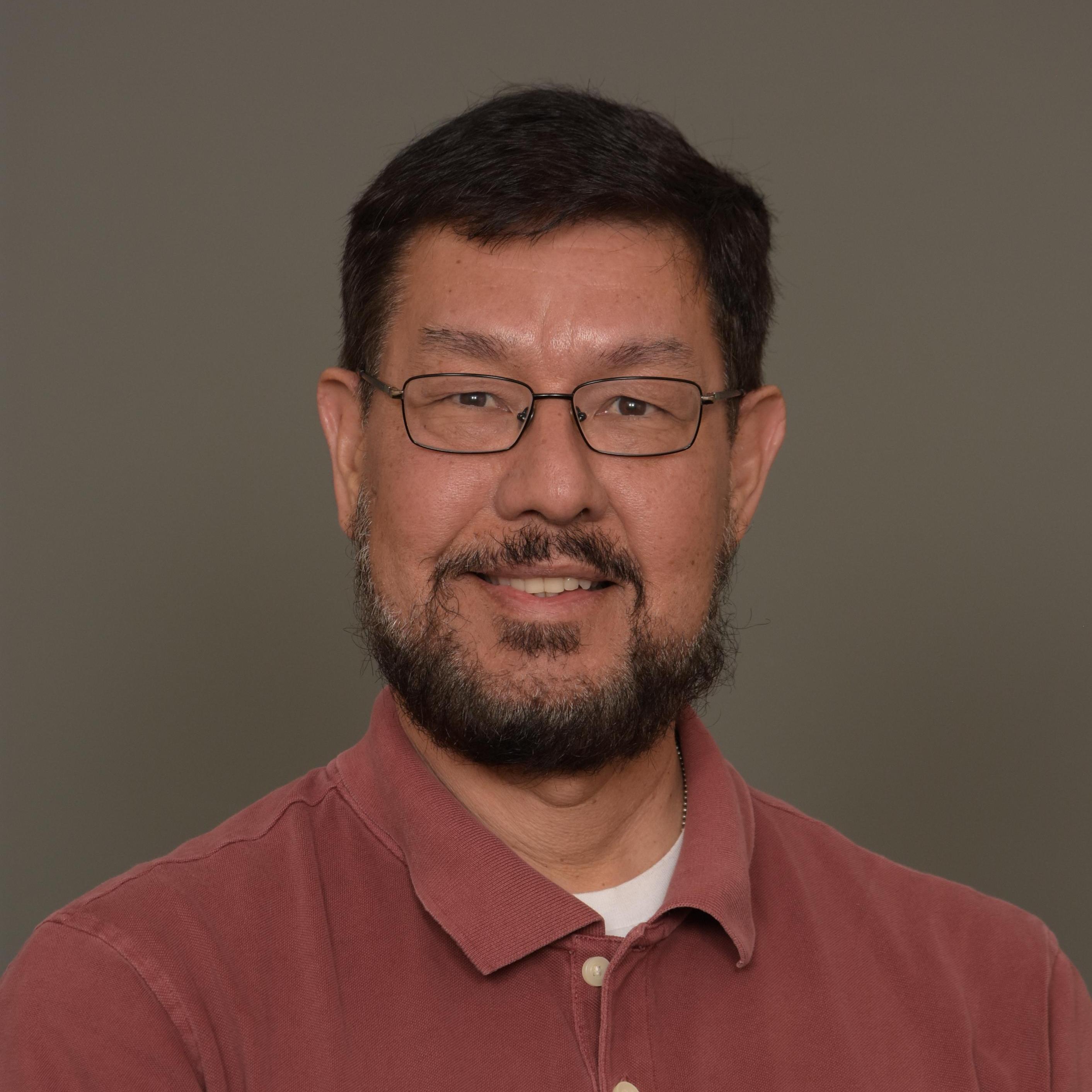 Andrew Paz's Profile Photo